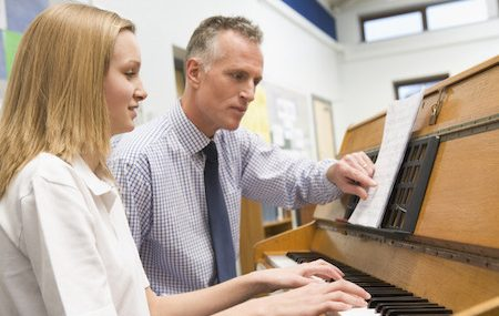 Should I Let My Child Quit Piano Lessons?