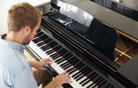 Succeeding With Piano Lessons as an Adult Learner