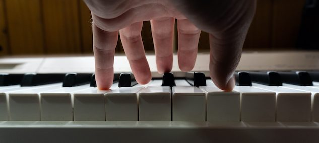 Don't Make These Mistakes When Learning To Play The Piano