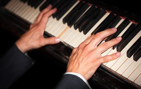 Easy Ways To Ensure Piano Practice Is a Part Of Your Day