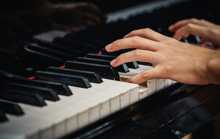 What To Do If Your Piano Skills Aren't Improving