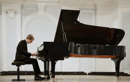 Yes, Playing Piano Can Give You Better Health