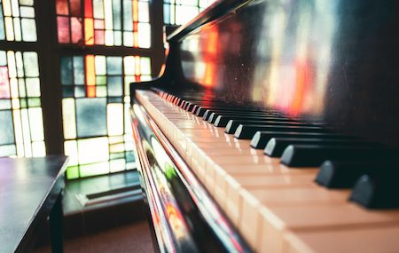 Practical Tips For Pianists Who Play At Church