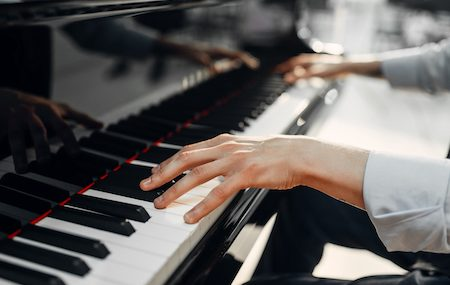 Learning To Play Piano As An Adult Is Easier Than You Think