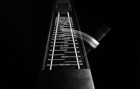 Understanding a Metronome