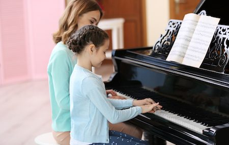 What You Should Know Before Signing Up For Piano Lessons