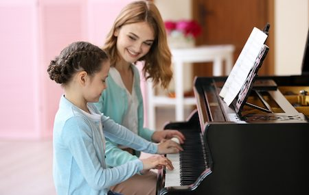 How To Create a Successful Piano Teaching Business