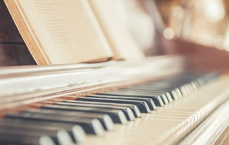 What Can Be Fixed Easily After Buying a Used Piano?