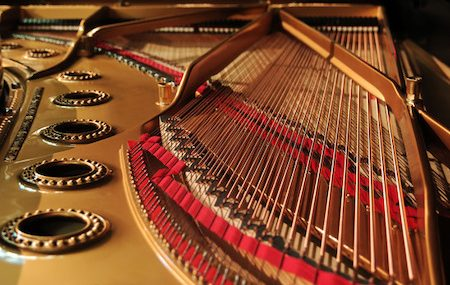 How Smoke Damage Impacts Your Piano