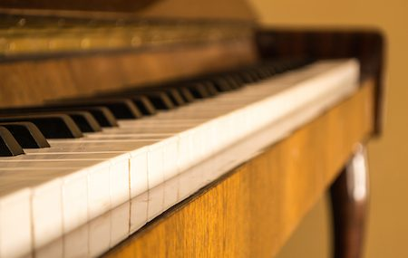 What's That Smell? Can You Remove Odor From A Piano?