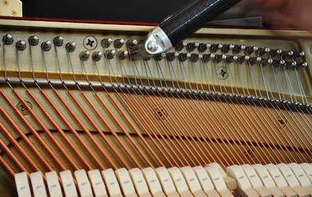 Is It Time To Tune Your Piano?