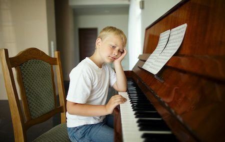 Easy Ways To Improve Your Child's Piano Practice Sessions