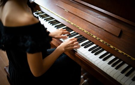 Have You Ever Thought Of Online Piano Recitals?