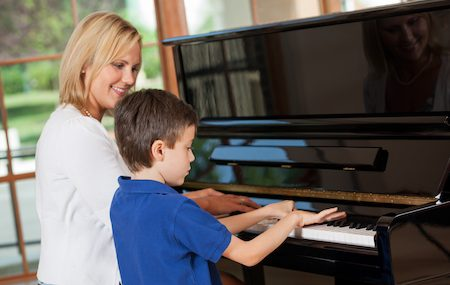 How To Return To Piano Lessons After Summer Break