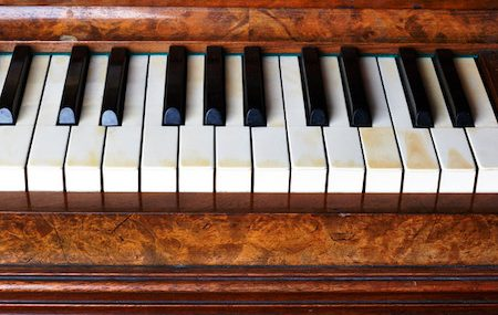 4 Things To Look For When Purchasing a Second Hand Piano